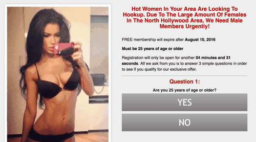 10 year old dating site