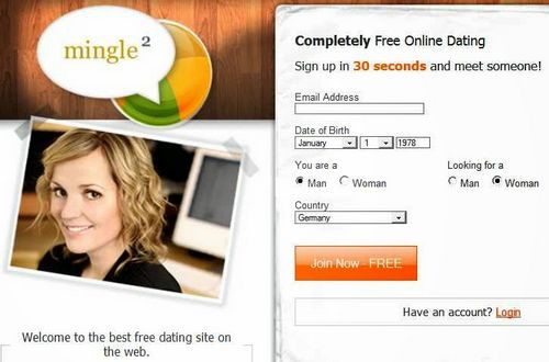 Online Dating Msn Inlogg