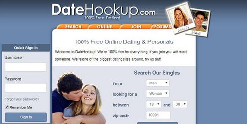 free dating sites for over 30s